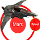 Mars Patrol by JAMSoft