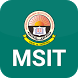MSIT by Kryptos Mobile