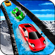 Turbo Car Snow Racing Tunnels by Super Soft Inc.