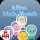 Alien Catcher: Link-Match Free by A Aardvark Games