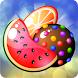 Match 3 Tasty Candy by Culbertson