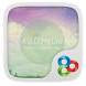 A Gloomy Day GO Launcher Theme by Freedom Design