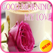 Good Morning My Love Images by preetapps