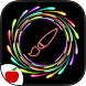 ArtGlow Draw Magic Neon Paint by TeachersParadise: Learning games for kids & adults