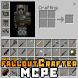 FalloutCrafter Addon MCPE Mod by Domino Apps