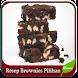 Resep Brownies Pilihan by Hevea
