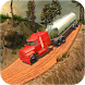 Offroad Oil Euro Cargo Towing Truck Simulator by Iconic Games Studio