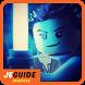JEGUIDE LEGO Star Wars TFA by KarenStacyStudio