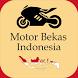 Motor Bekas Indonesia by MegaaApps