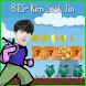 BTS Games Jin Jump by SimBox.Studio