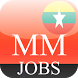 Myanmar Jobs by Nixsi Technology