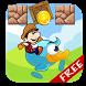 Super Duck world adventure by Geek_Store