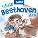 Little Beethoven App by Naxos