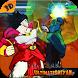 Saiyan Ultimate: Battle Fighting by Pearl Zerium Inc