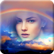Rainbow Photo Frame by SmartPixel Technology