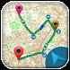 Route Finder On Maps & Navigation by Stranger Fotos Ltd