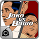 Joko vs Bowo by Creacle Studio
