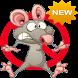 Anti Rat Repeller by American Dream 95