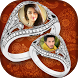 Lovely Ring Photo Frames by Creative Studio Apps