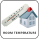 Live Room Temperature Check by Number Netz Nigeria