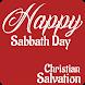Sabbath's Day by Riet Tech namichneo