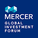 Mercer Global Investment Forum by SpotMe