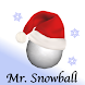 Snowball Man - Free Game App by Masaki Kanno