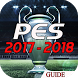 Guide PES 2017 - 2018 by SBR Studio Inc.