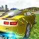 Real Drift Racing In Car by AR & VR (AV) Inc