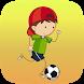 Plaj Futbolu by Onur Taşdeler