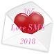 365 Love SMS 2018 by yugarta design
