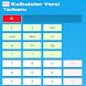 Kalkulator Versi Lengkap by Kawannongkrong Group