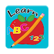 Learn Alphabets & Numbers Kids by M&M labs