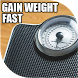 How To Gain Weight Fast by Darwindroid
