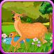 Deer Baby Birth by RoyalGames