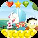 Doramon Adventure Run 2 by BpB Games Kids