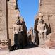 Luxor City - Egypt by Walid Abdel Azeem