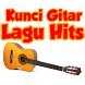 Kunci Gitar Lagu Hits by Darwindroid