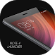 Xiaomi Redmi Note 4 Launcher by RoadLinkApps