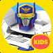 [공식]헬로카봇(시즌3,2,1) by Kakao Kids (BLUEPIN Corp.)