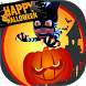 halloween Pjmasks : 31 octobre pgmasks haloween by devappn1