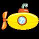 Submarine Surfer by Smart Quote IT Ltd.
