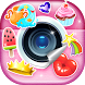 Photo Editor with Stickers by Cutify My Mobile