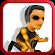 Gravity Runner Challenge by Phoenix Game Studio
