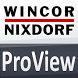 ProView Mobile Console by Wincor Nixdorf International GmbH