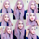 Hijab Style Video Tutorial by Makeup Parlour