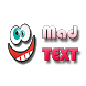 Mad text by RIZAPPS