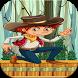 Run Boy Cowboy by adilagame