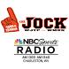 1300/1340 AM The Jock by Lee Reynolds