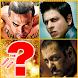 Bollywood Movie - Khan Quiz by AJSIXTEEN